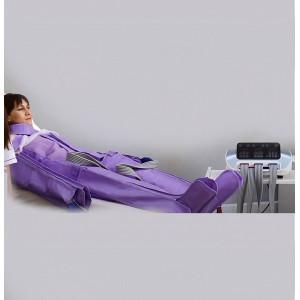 Аппарат прессотерапии на 30 каналов с прогревом «Limpha Press Body Master»