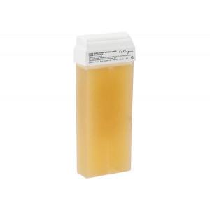 """Воск для депиляции """"Натуральный"""" кассета Allegra Skin System"""